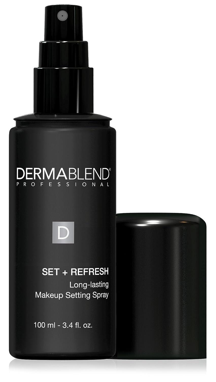Dermablend Set - Refresh Long-Lasting Makeup Setting Spray