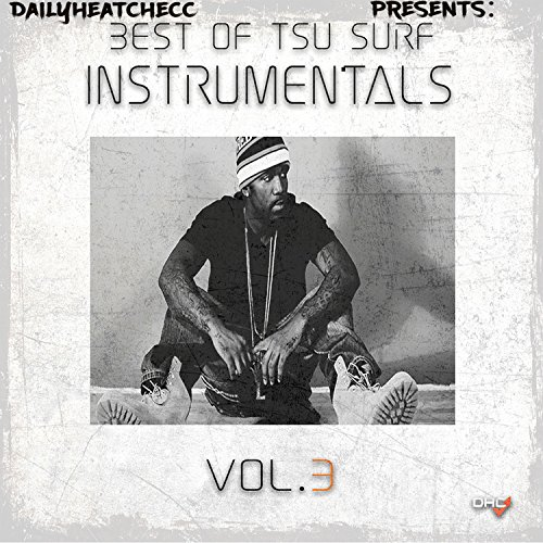 Best of Tsu Surf Instrumentals, Vol. 3