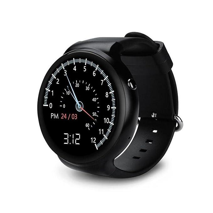 Reloj de pulsera inteligente Teléfono 2 GB 16 GB Cámara de ...