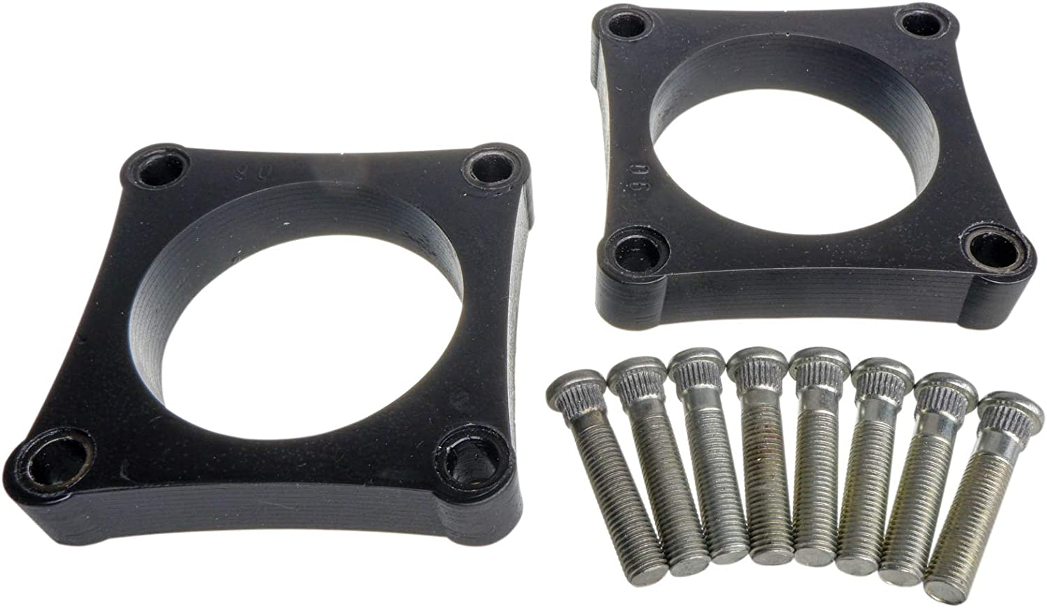 Rear coil spacers 20mm for Ford ESCAPE 2007-2012 MERCURY 2007-2015 MAVERICK 2000-2006 Lift Kit