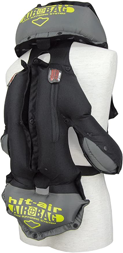 HIT AIR Airbag Vest