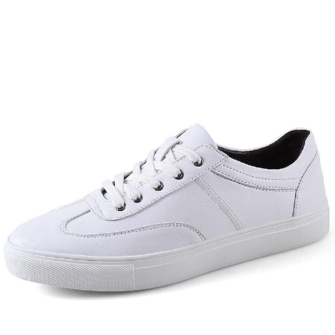 Herren Freizeit Flache Schuhe Mode Sportschuhe Lässige Schuhe Ausbilder Turnschuhe Super Große Größe EUR GRÖSSE 38-48