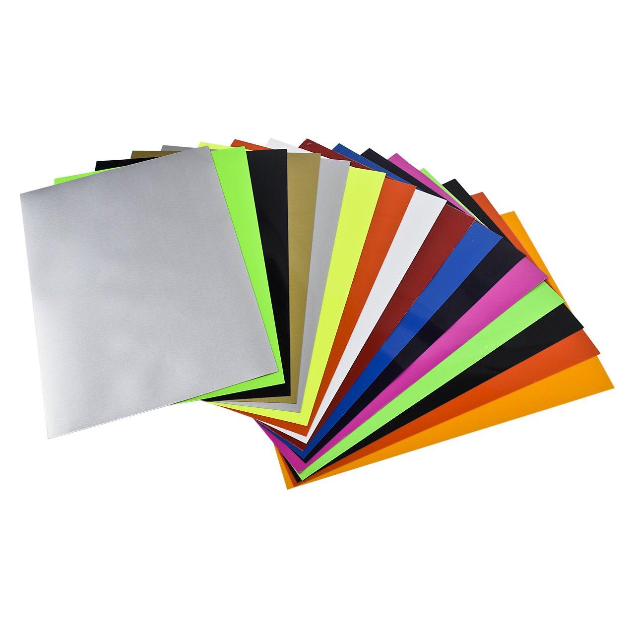 Vinyl sheets for crafts - Newcomdigi Heat Transfer Vinyl Sheets Heat Transfer Vinyl 16pcs For T Shirts Hats Clothing