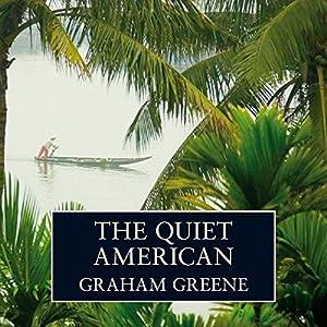 The Quiet American Audiobook