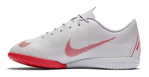 Nike Jr Vapor 12 Academy GS IC, Zapatillas de fútbol Sala Unisex Adulto, (