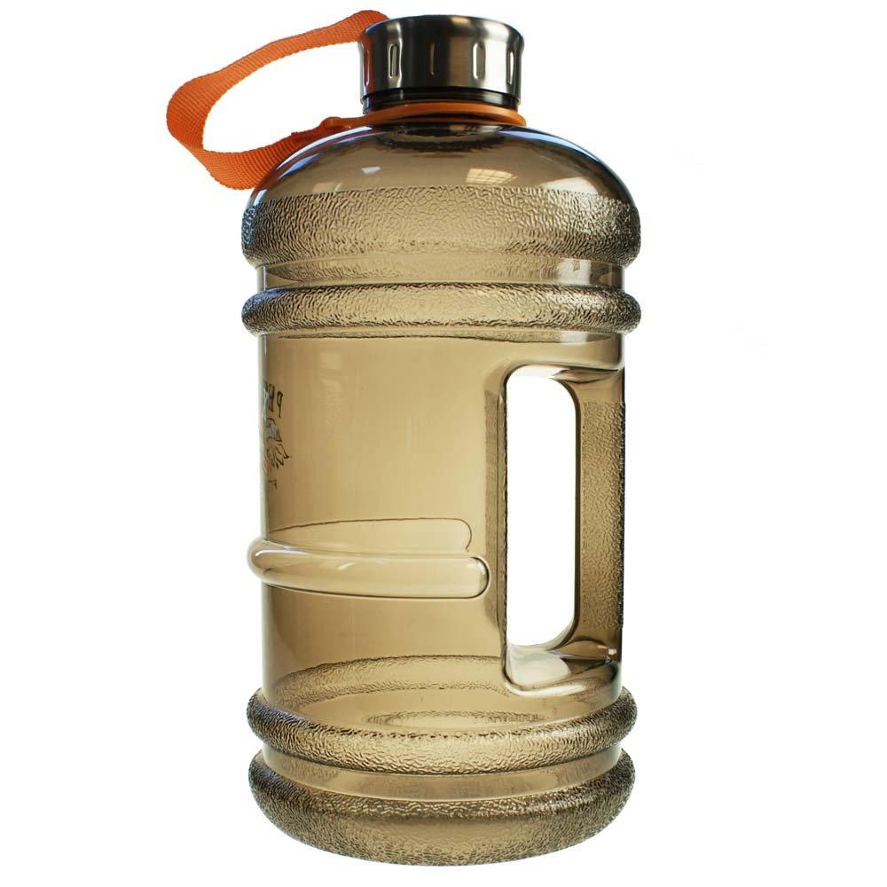 2.2 Litre Clear Phoenix Fitness Drinks Flasche