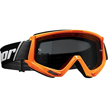 Thor Combat Sand Goggles Motocross Enduro Offroad Brille schwarz//weiß