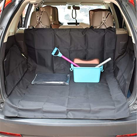 07- REAR SEAT COVER BACK PROTECTOR WATERPROOF Volvo V70