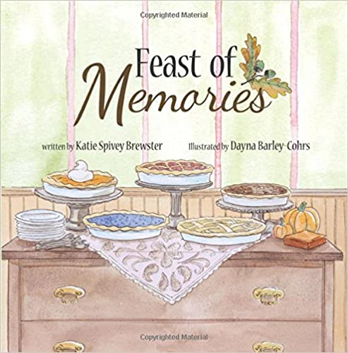 Download Feast of Memories PDF