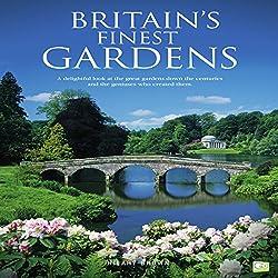 Britain's Finest Gardens