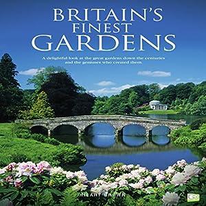 Britain's Finest Gardens Audiobook