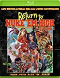 Return To Nuke 'em High, Vol 1 [Blu-ray]