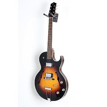 La Loar lh-304t thinbody Archtop CUTWAY HH para guitarra eléctrica nivel 2 Vintage Sunburst 190839098245: Amazon.es: Instrumentos musicales
