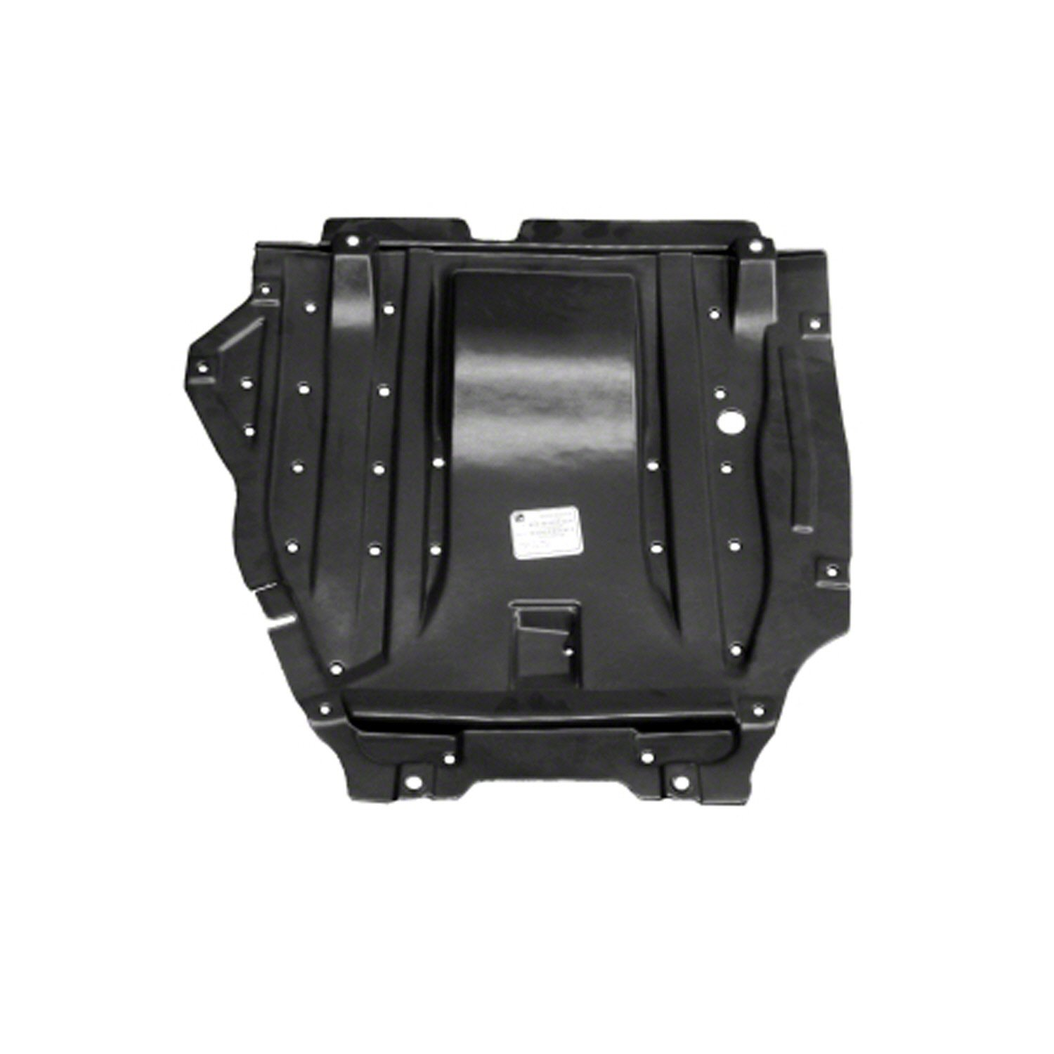 Insight CPP HO1228128 Engine Cover for Honda CR-Z