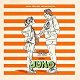 : Juno: Music From the Motion Picture