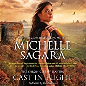 Cast in Flight: Chronicles of Elantra, Book 12 | Michelle Sagara