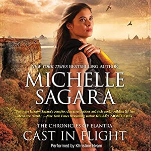 Cast in Flight Audiobook