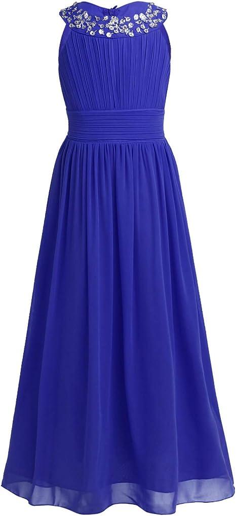 Festliche kleider für teenager blau