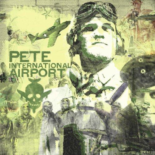 Pete International Airport