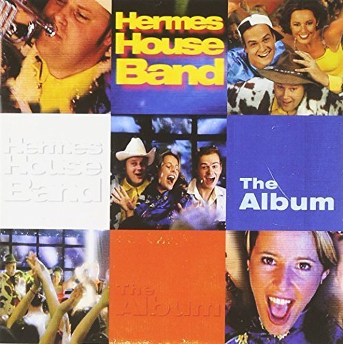 Hermes House Band - The Album By Hermes House Band - Zortam Music