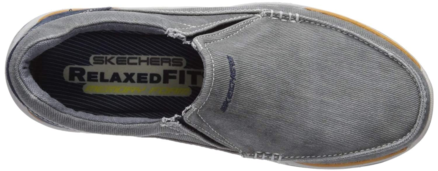 low price sale release date: usa cheap sale Skechers Men's Expected - Avillo Loafers