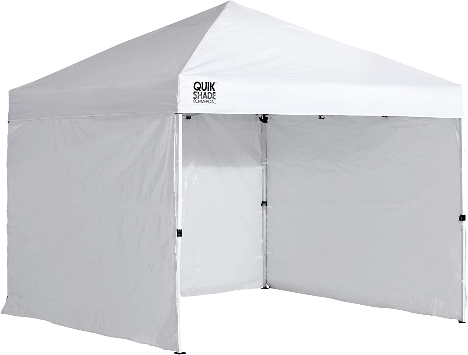 Amazon Com Quik Shade 10 X 10 Instant Canopy Wall Panel