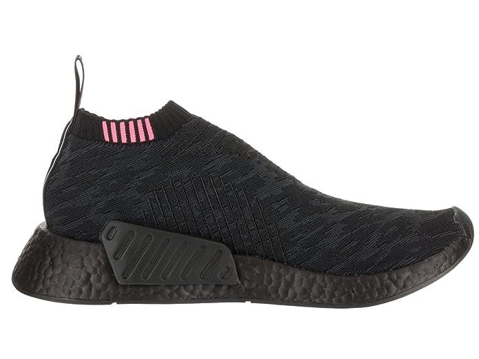b454a961e31 adidas NMD CS2 PK  Triple Black  - CQ2373  Amazon.co.uk  Shoes   Bags