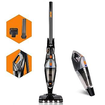 Hikeren 18KPa 2 in 1 Cordless Stick Vacuum
