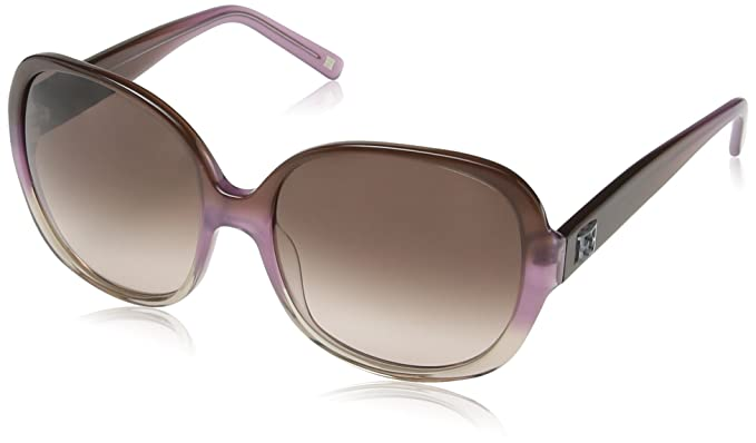 Escada - Gafas de sol Mariposa SES308 para mujer: Amazon.es ...