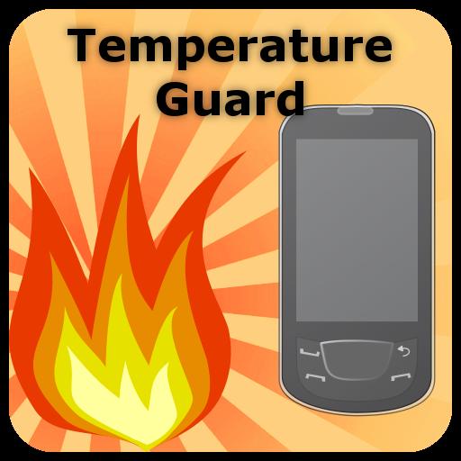 Battery Temperature Guard free