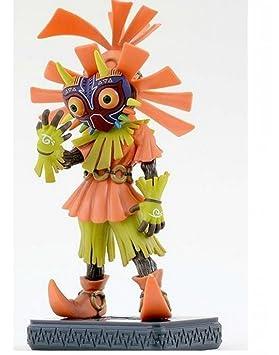 THE LEGEND OF ZELDA - MAJORAS MASK 3D - SKULL KID FIGURE - LIMITED EDITION