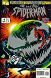 The Amazing Spider-Man Super Special #1 (Planet of the Symbiotes - Marvel Comics)