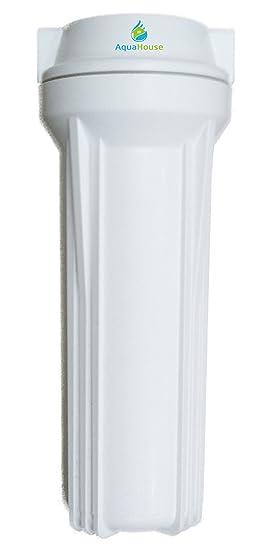 Carcasa de filtro de agua de 10