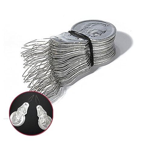 preptec lazo Cable Aguja enhebrador para mano/herramienta de inserción de punto de máquina de