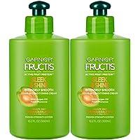 Garnier Fructis Sleek & Shine Intensely Smooth Conditioning Cream