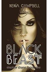 Black Beast (Shadow Thane Book 1) Kindle Edition