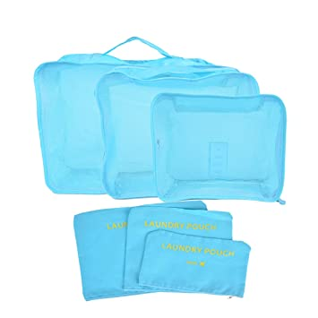 Amazon.com: Baitaihem - Juego de 6 cubos de compresión ...