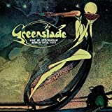 Live In Stockholm - March 10th, 1975 by Greenslade (2013-05-04)