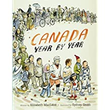 Canada Year by Year