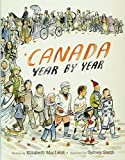 img - for Canada Year by Year book / textbook / text book