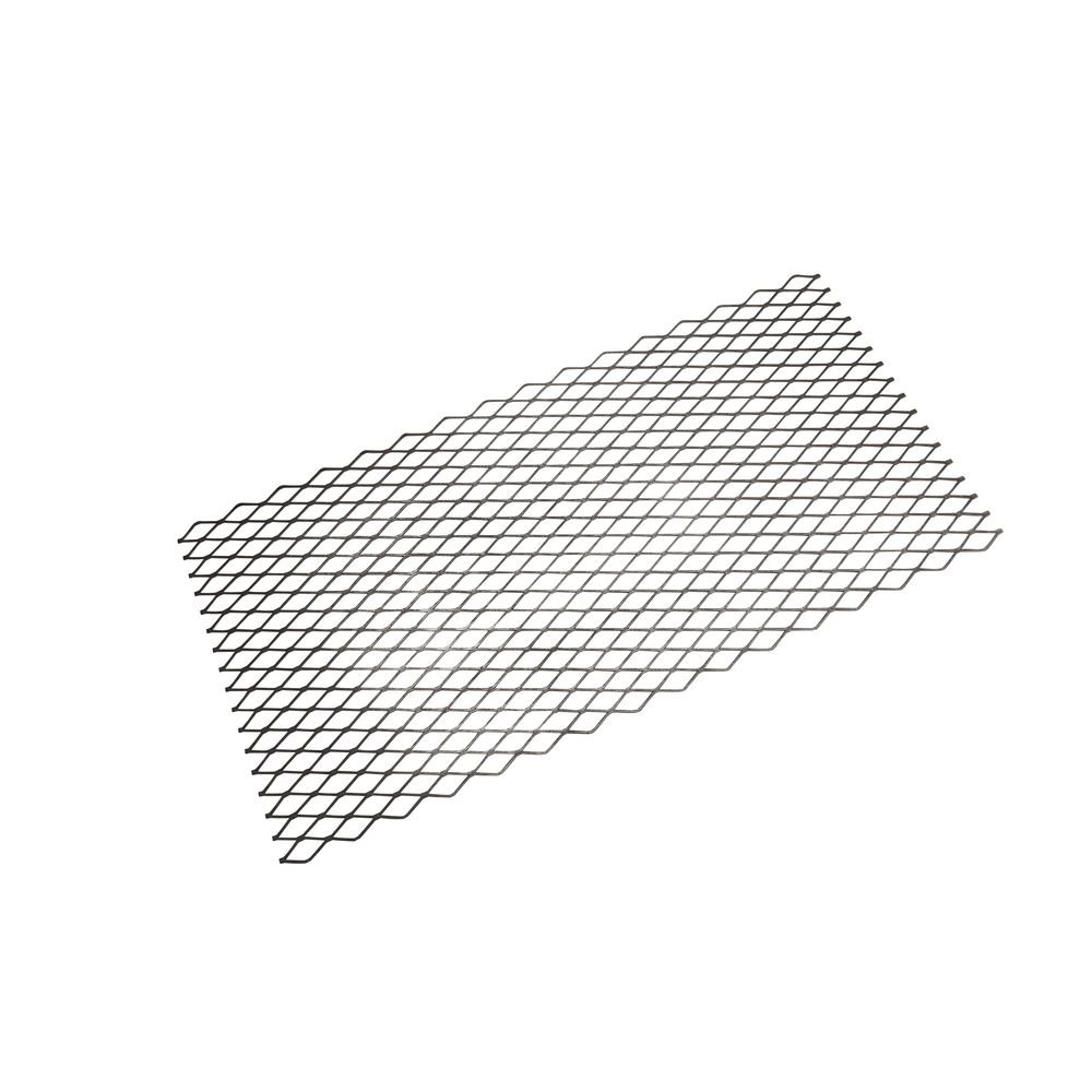 National Hardware N301-598 4075BC Expanded Steel in Plain Steel 3 pack