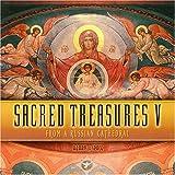 Sacred Treasures, Vol 5