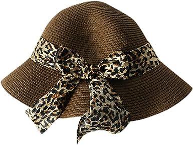 Barlingrock Hats Womens Sun Hat Wide Brim Sun Summer Cap for Travel Outgoing