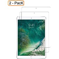 """M.G.R.J® Tempered Glass Screen Protector for Apple iPad Pro (10.5"""" inch) / Apple iPad Air 3 2019 - Pack of 2"""