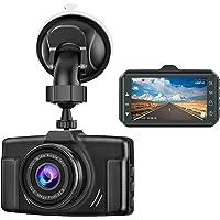 Dash Cam for Cars 1080P FHD 2021 Car Dash Camera for Cars CHORTAU 3 inch Dashcam… photo