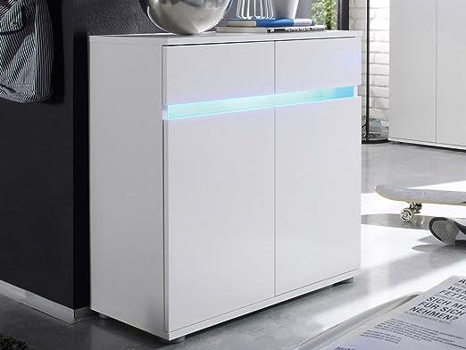 Cómoda aparador TV-mueble bajo mueble para televisor en colour ...