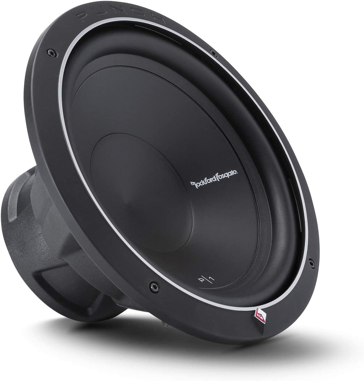 "Rockford Fosgate Punch P1S4-12 12/"" 500W High Quality Bass Subwoofer Bass Speaker"