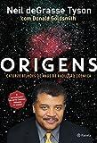 capa de Origens