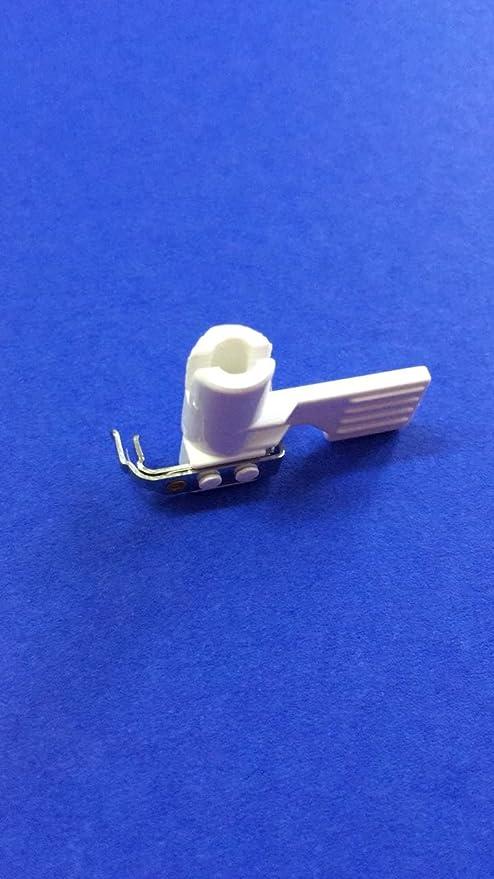 Nähmaschinenzubehör24 Enhebrador para Coser Singer Brilliance 6180 ...