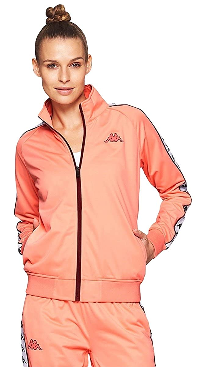 CHAQUETA KAPPA, PARA CHICA, ANNISTON BANDA, SLIM FIT: Amazon ...
